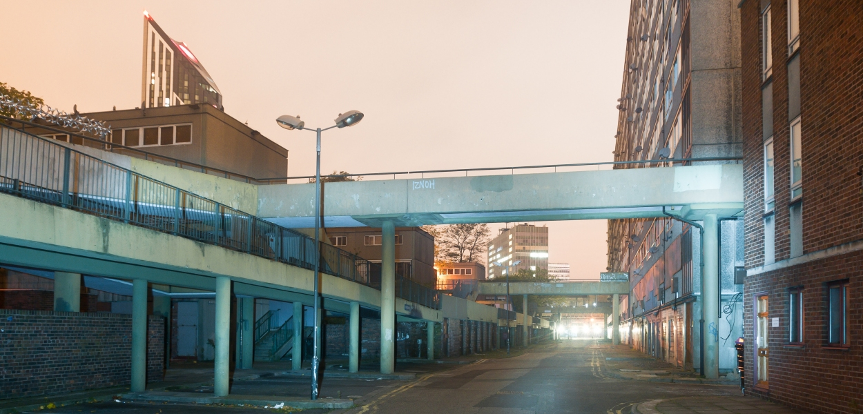 Walworth, London, UK, Strata Tower, housing project, gentrification, building, street, 2012, trip, travel