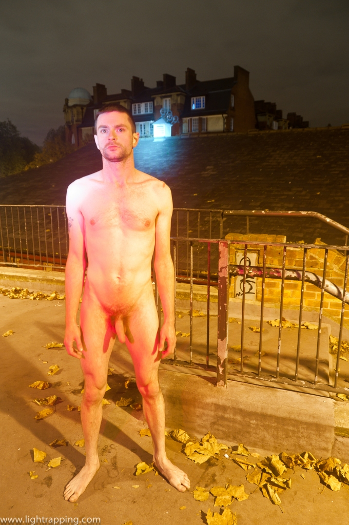 Walworth, London, UK, housing project, gentrification, building, street, 2012, trip, travel, naked, nude, frontal, adult