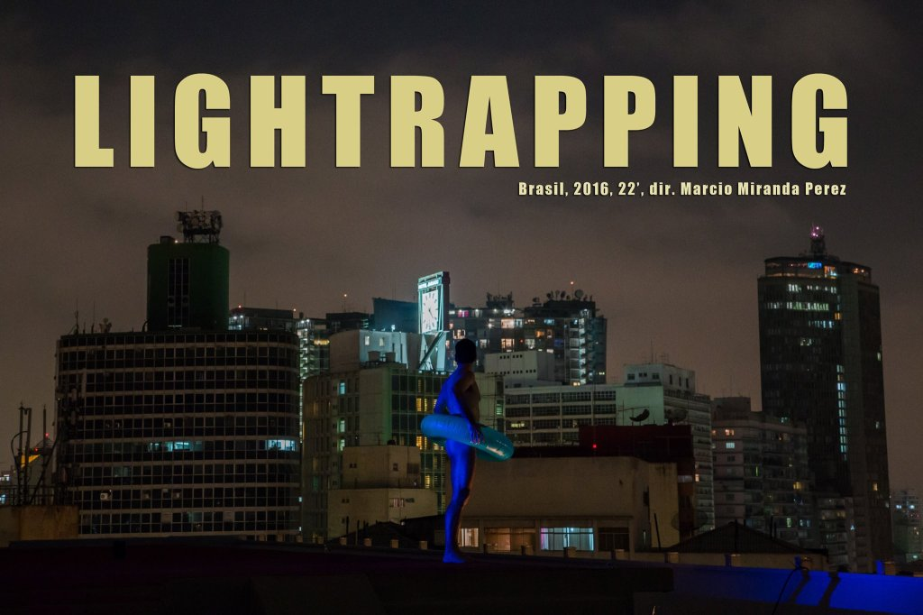 Lightrapping Tiradentes